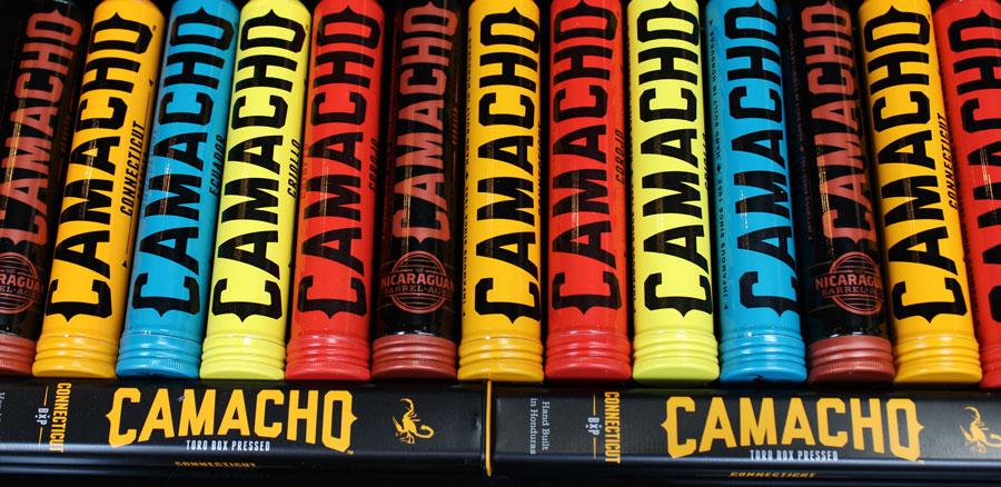 Camacho collection