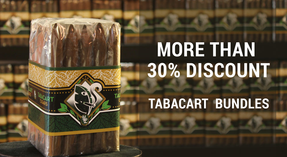Tabacart Bundler - More than 30% off