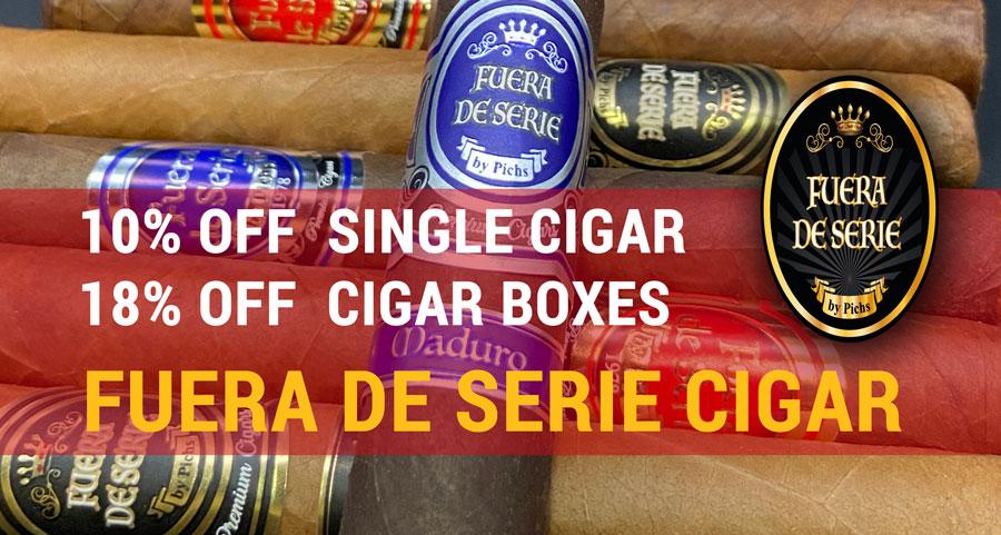 Fuera de Serie Cigars Discount